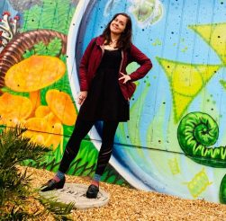 Founder Heather Cavanaugh